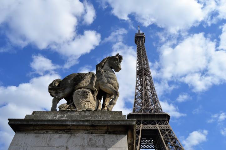 2017 April 23 - Eiffel Tour (7)