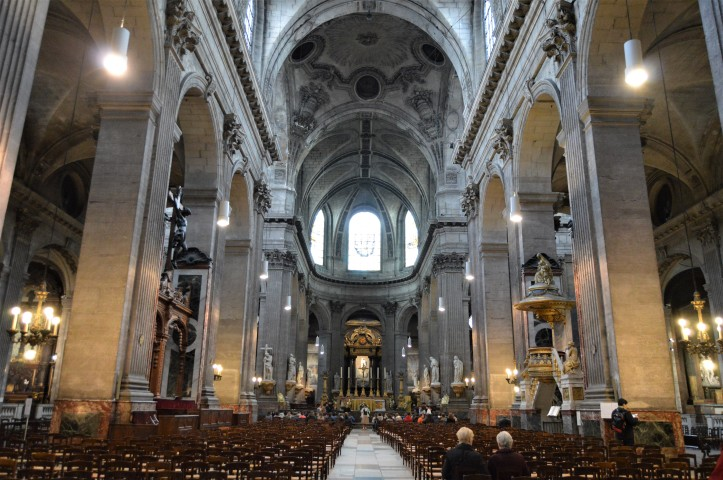2017 April 25 - St. Sulpice (14)