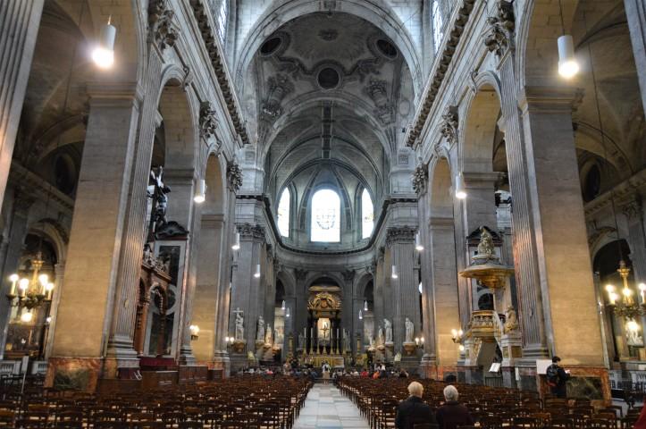 2017 April 25 - St. Sulpice (14)