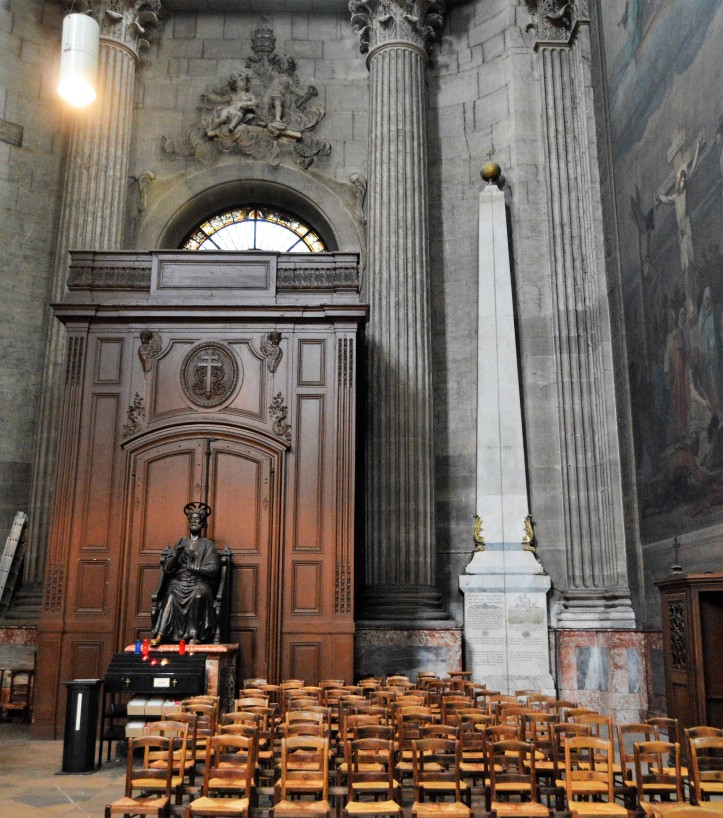 2017 April 25 - St. Sulpice (29)